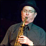 Doug Haining - Sax and Clarinet